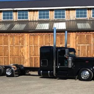 New Truck In Stock