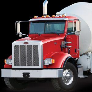 Peterbilt Truck Model 365