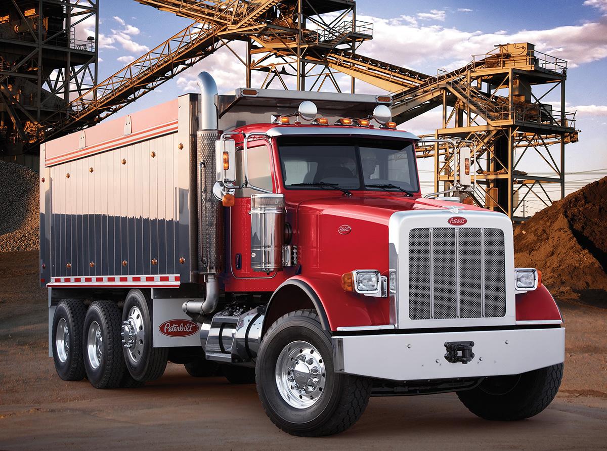 New Trucks In Stock