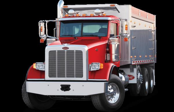 2021-2022 Peterbilt Model 367 Commercial Truck - Order now