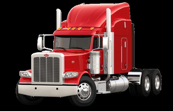 2021-2022 Peterbilt Model 389 Commercial Truck - Order now
