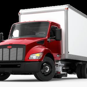 2021-2022 Peterbilt Model 535 Commercial Truck - Order now