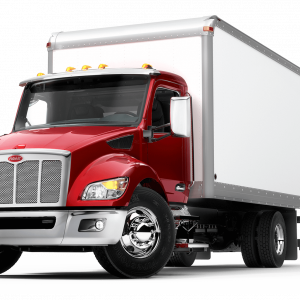 2021-2022 Peterbilt Model 536 Commercial Truck - Order now