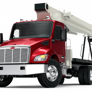 2021-2022 Peterbilt Model 548 Commercial Truck - Order now