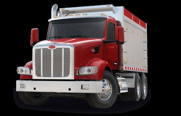 2021-2022 Peterbilt Model 567 Commercial Truck - Order now